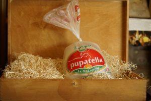 """"""" Mascalzone Latino """" 1,5 kg di Mozzarella"""